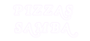 Pizzas SAMBA